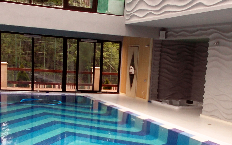 Piscina piscine la comanda constructie for Accesorii piscine